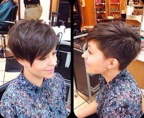Best Short Pixie Hair Cuts