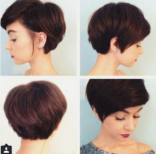 Best Longer Pixie Hairstyles