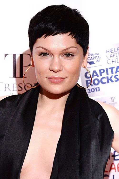 Short Pixie Cuts Ideas