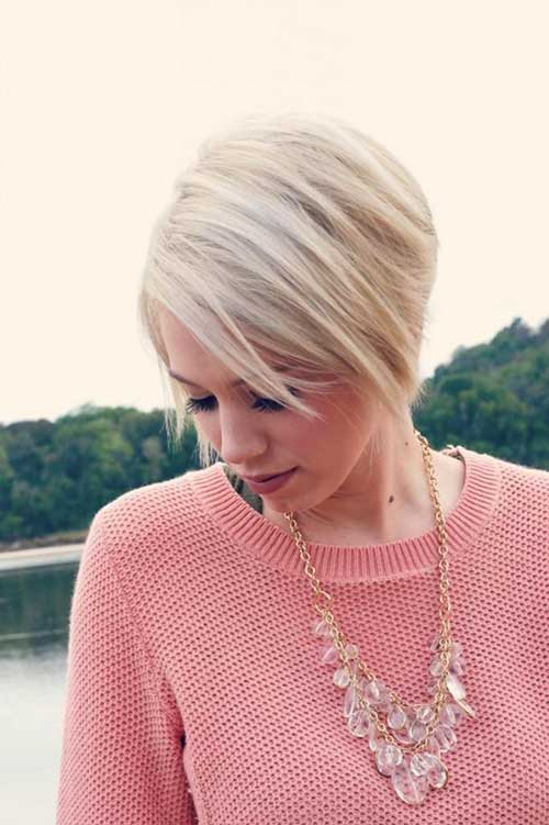 Best Straight Long Pixie Hair for Girls