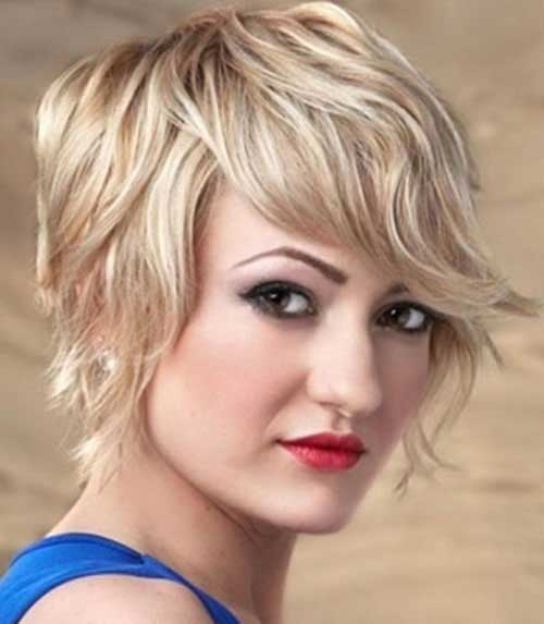 Cute Blonde Pixie Color Ideas