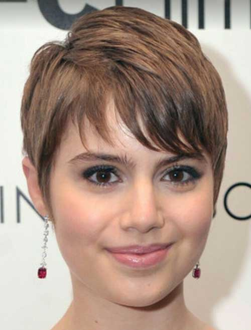 Best Cute Pixie Cuts Fine Hair