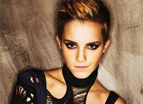 20 Emma Watson Pixie Cuts
