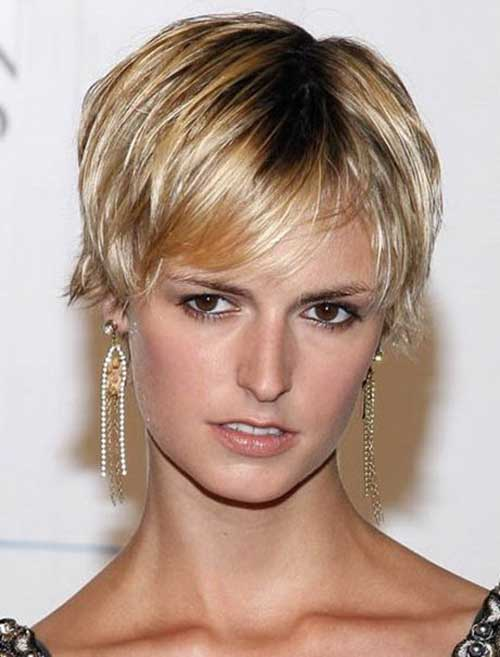 Nice Long Pixie Haircuts