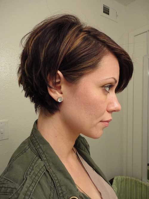 20 Cute Pixie Cuts Cut 2017