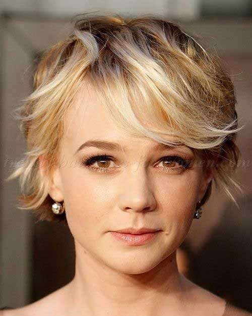 Best Pixie Haircut for Soft Wavy Hair