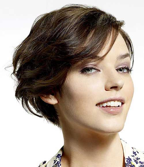 Pixie Layered Haircuts 2015