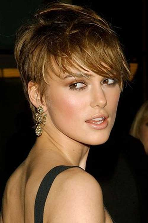 25 Layered Pixie Cuts Pixie Cut Haircut For 2019