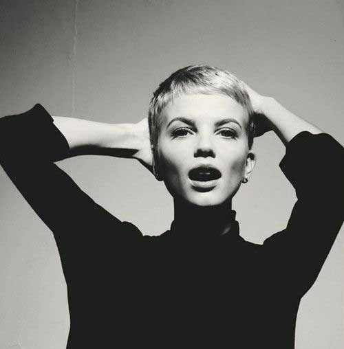 25 Very Short Pixie Cuts