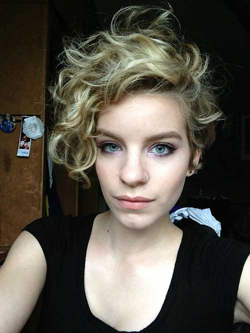 Messy Pixie Hairstyles-10
