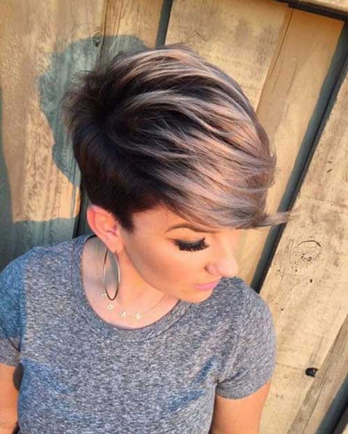 Pixie Cuts for Women-10