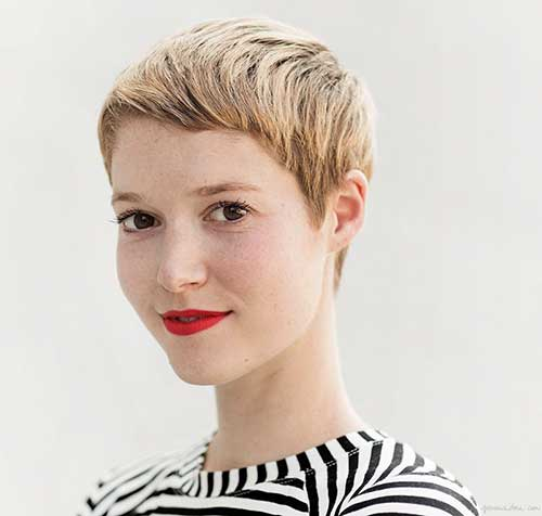 Pixie Crop Hair-11