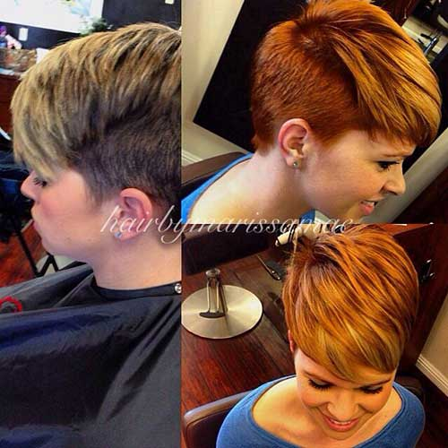 Pixie Cuts for Women-11
