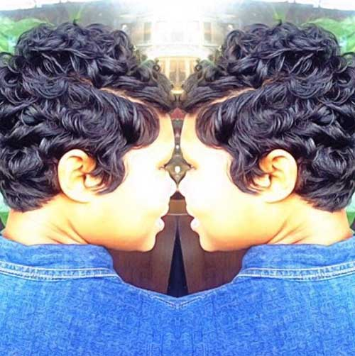 Pixie Curly Hairstyles-13