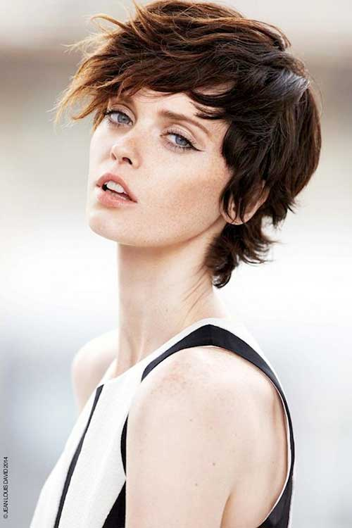 Pixie Asymmetrical Hair-15