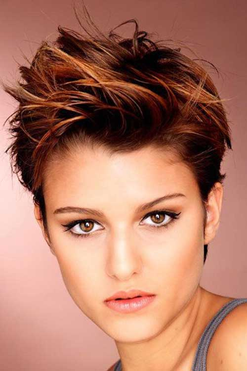 Pixie Cuts for Women-15