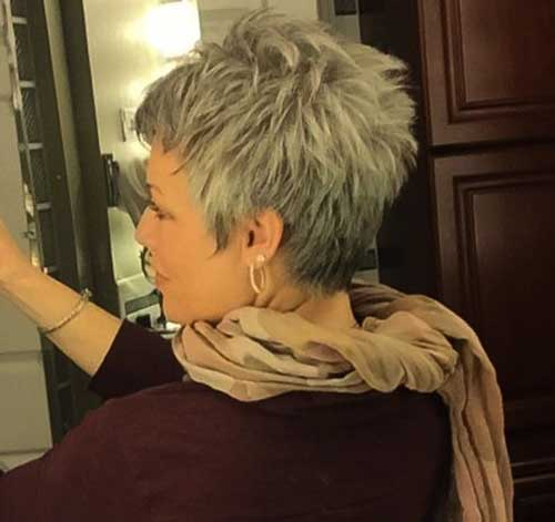 Pixie Cuts for Women-17