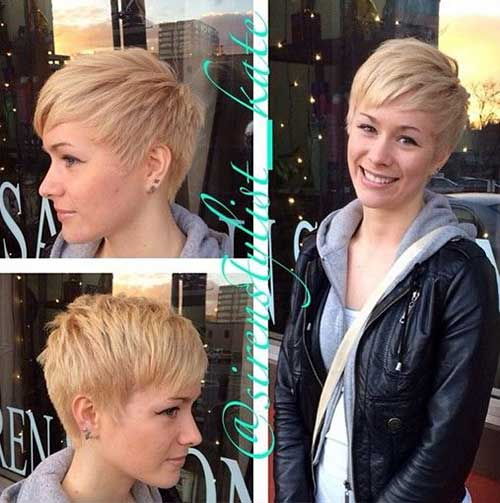 Pixie Cuts for Women-21