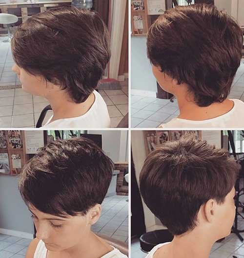 Pixie Cuts for Women-7