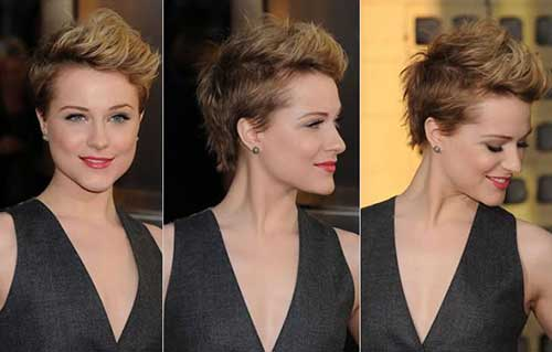 25+ Pixie Cuts for Women