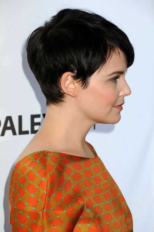 20 Ginnifer Goodwin Pixie Haircuts Pixie Cut Haircut