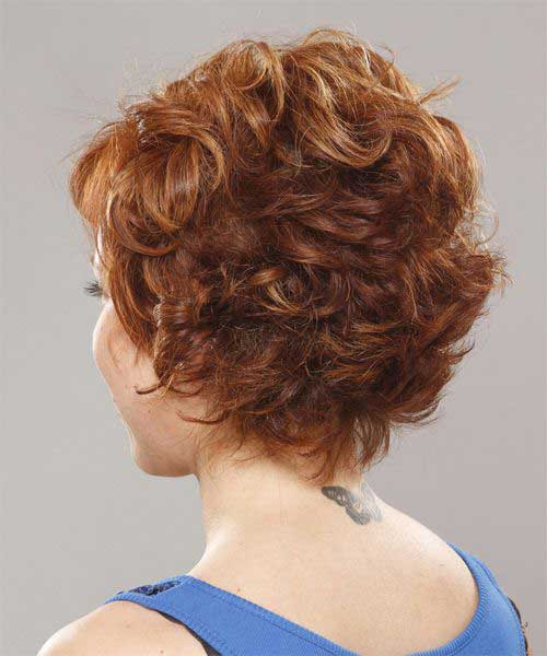 Pixie Haircuts for Wavy Hair-10