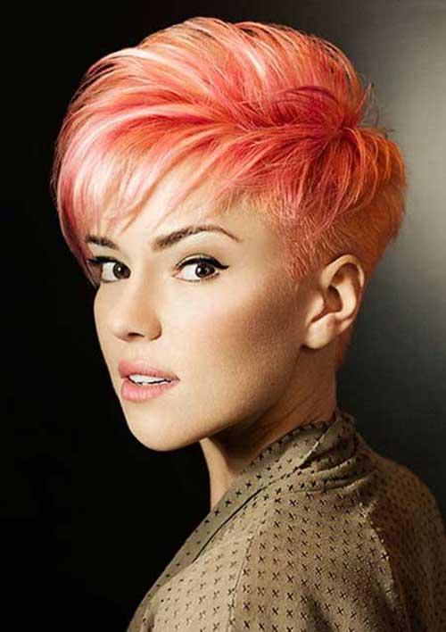 Pixie Cuts Pink-11