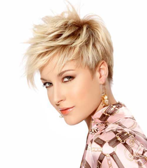 Edgy Pixie Hairstyles-12