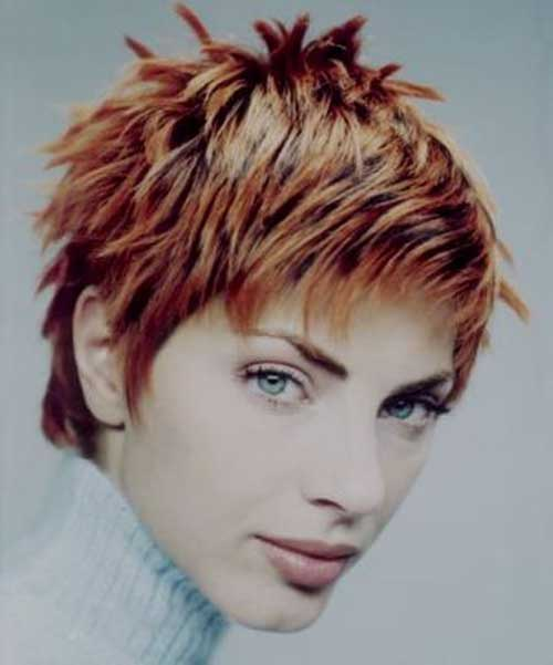 Spiky Pixie Cuts-13