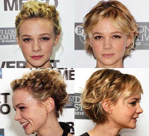 Pixie Haircuts for Wavy Hair-15