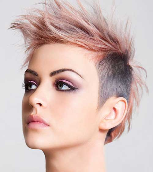 Spiky Pixie Cuts-15