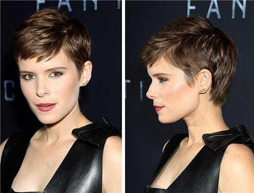 Cute Short Pixie Haircuts-17
