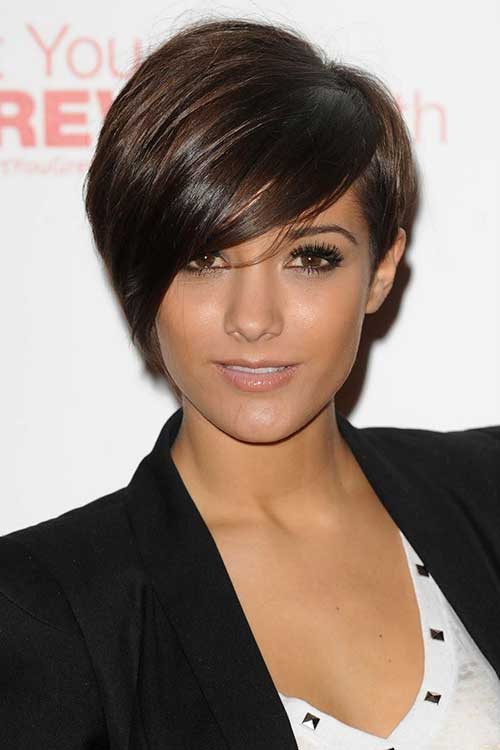 25 New Edgy Pixie Hairstyles Pixie Cut Haircut For 2019