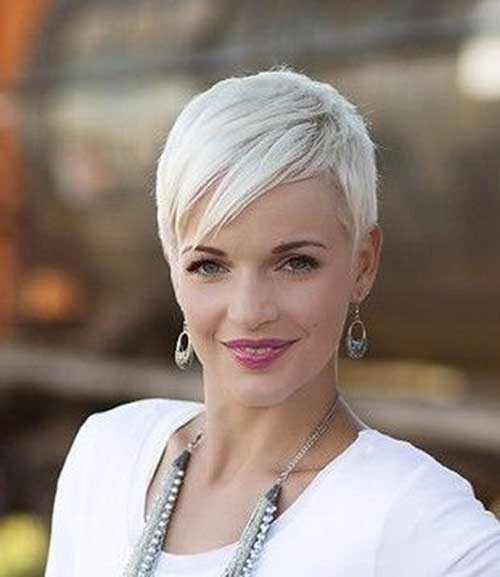 Pixie Blonde Hairstyles-23