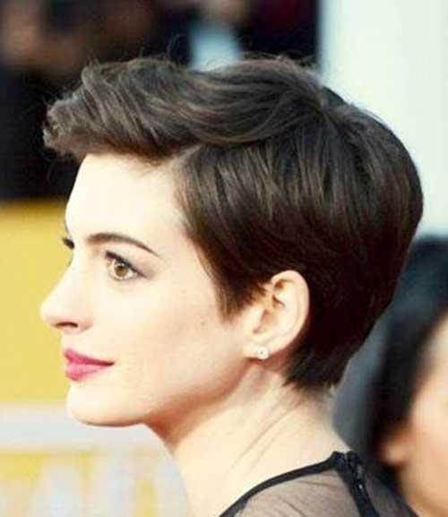 Anne Hathaway Pixie Haircuts-7
