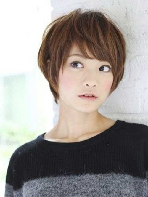 Pixie Cut Asian-8