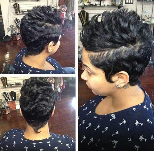 Short Pixie Hairstyles-8