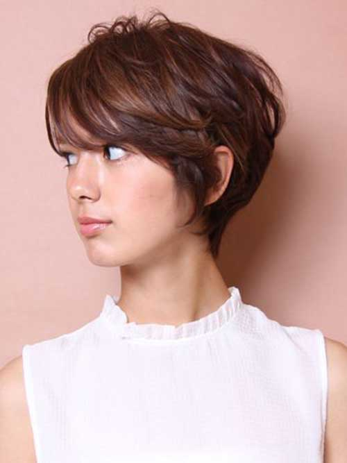 Pixie Cut Asian-9