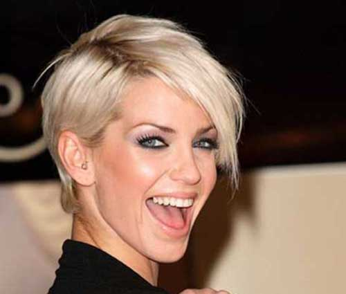 20 Cute Short Pixie Haircuts