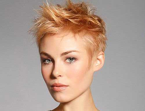 15 Best Layered Pixie Cuts