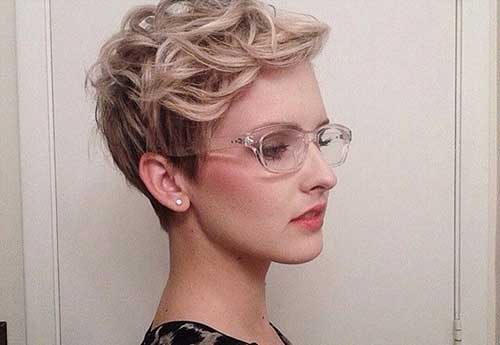 25 Pixie Blonde Hairstyles