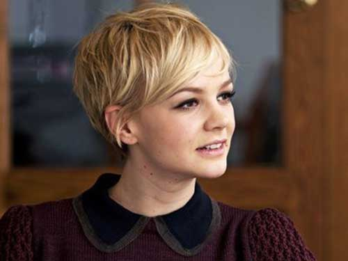 25 Pixie Haircut Pictures