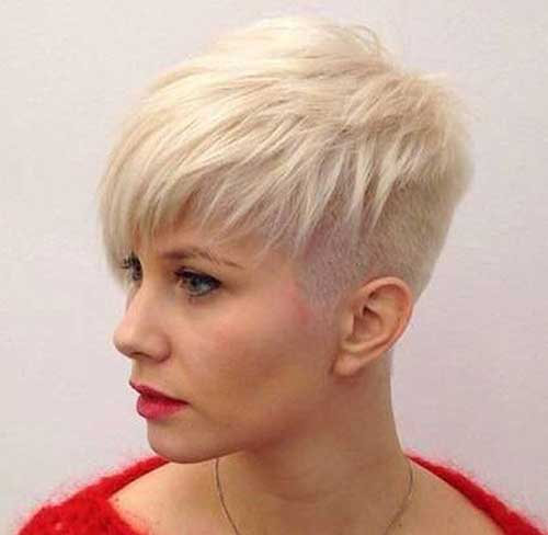 Layered Pixie Cuts 2015-10