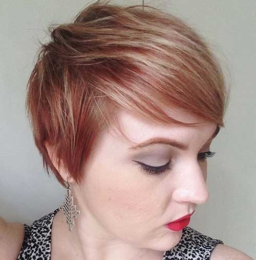 Pixie Cut Hairstyles-10