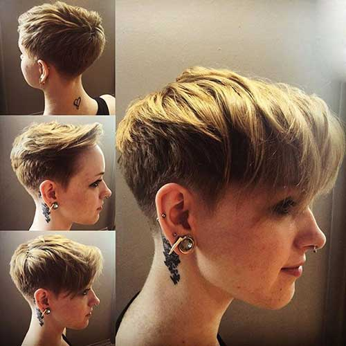 Layered Pixie Cuts 2015-11