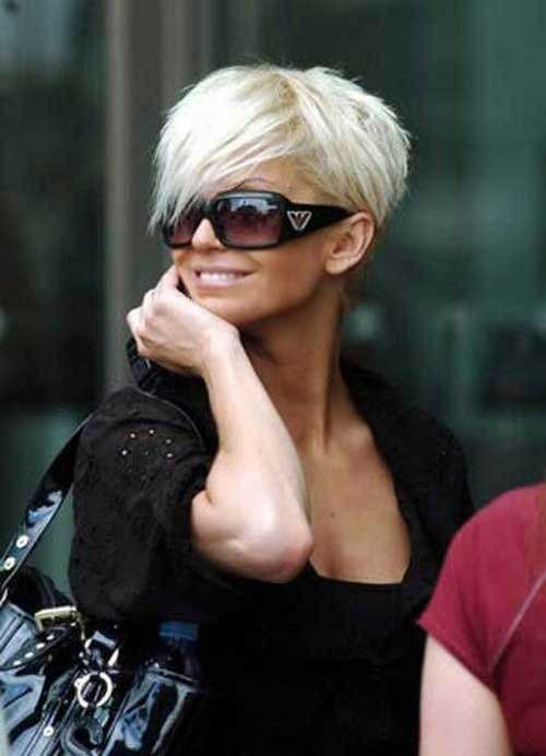 Long Pixie Cut Hairstyles-11