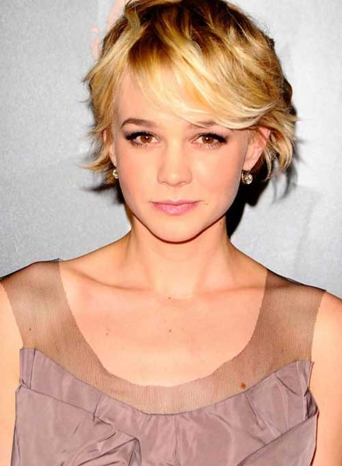 Layered Pixie Cuts 2015-12