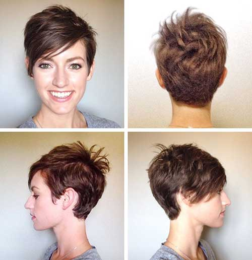 Brown Pixie Cuts-14