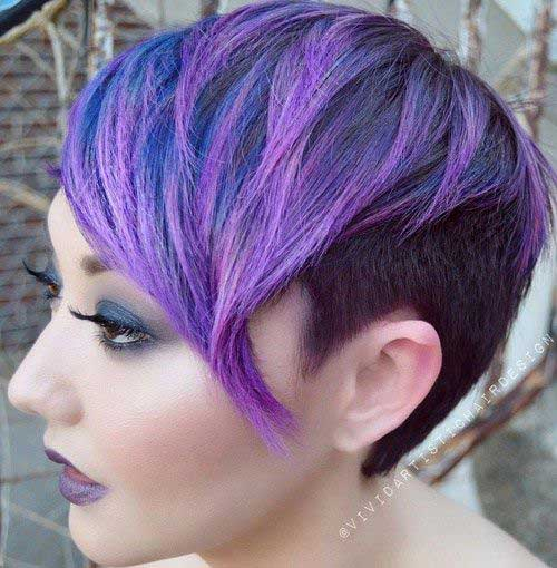 15 Best Choppy Pixie Cut Pixie Cut Haircut For 2019
