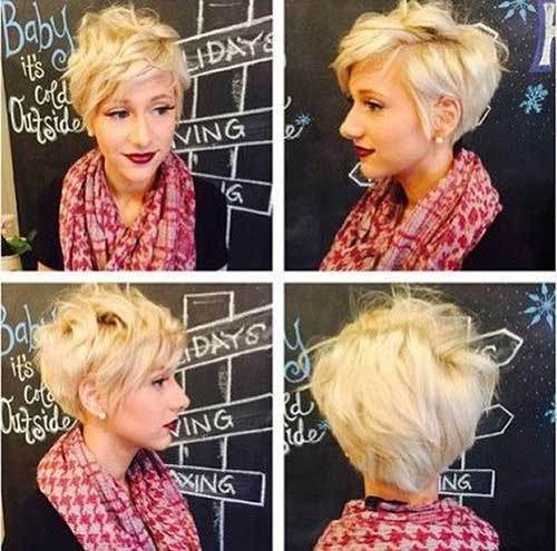Layered Pixie Cuts 2015-15